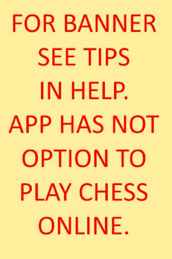 Chess Engines Play Analysis 0.7.9 screenshots 1