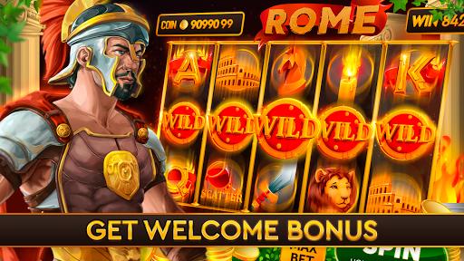 Aladdin Slots Games - Jackpot Casino Slot Machine apkmr screenshots 5
