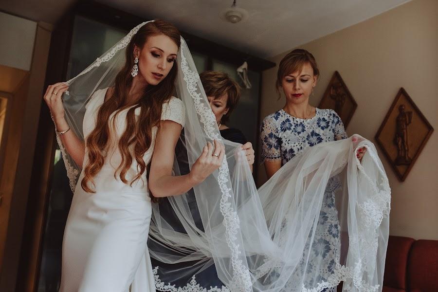 Wedding photographer Agnieszka Gofron (agnieszkagofron). Photo of 06.12.2018