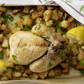 Spanish-Style Chicken