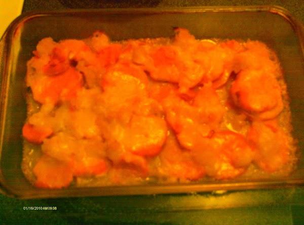 Yammy Apples - Dee Dee's Recipe
