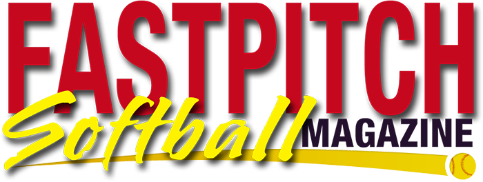 Fastpitch Softball Magazine Logo