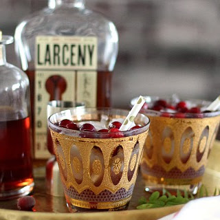 Bourbon Cranberry Juice Recipes