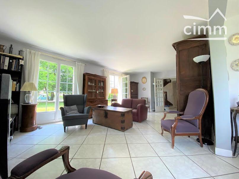 Vente maison 7 pièces 149.67 m² à Gouvieux (60270), 655 000 €