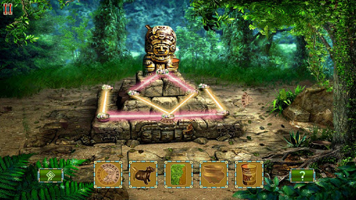 Treasures of Montezuma 2 Free  screenshots 4