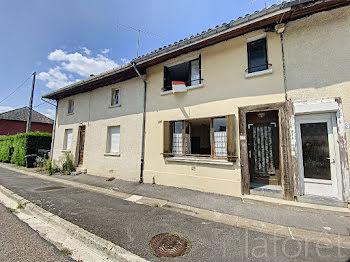 maison à Sainte-Menehould (51)