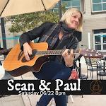Sean & Paul LIVE