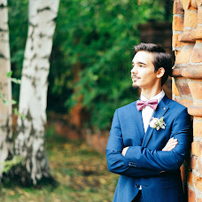Wedding photographer Artem Korotysh (Korotysh). Photo of 01.06.2018