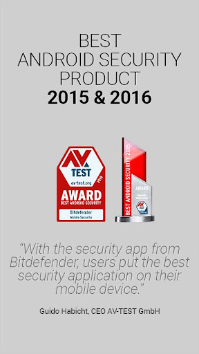 Bitdefender Mobile Security & Antivirus Premium v3.2.99.218