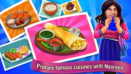 Cooking with Nasreen 1.9.1 screenshots 14
