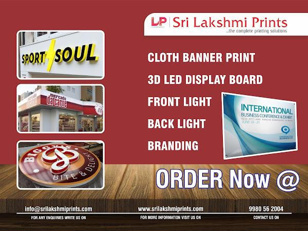 Graphic Design | Digital-Offset Print | Banner Print | Wedding