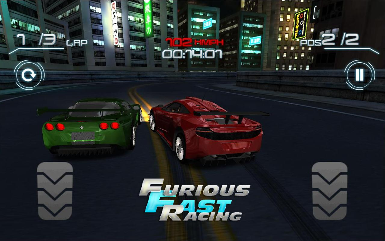 Furious Speedy Racing Android Apps On Google Play - Sports cars racing games