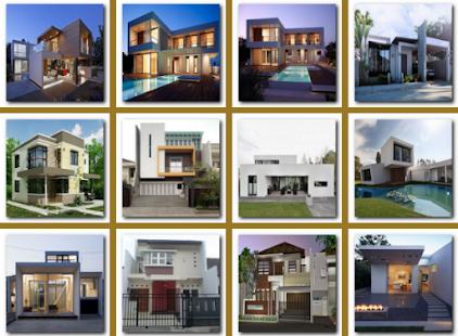 Modern home design apps on google play for Modern home design app