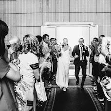 Wedding photographer Evgeniy Khodoley (EvgenHodoley). Photo of 26.10.2016