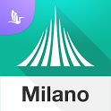Milano App - Travel Guide icon
