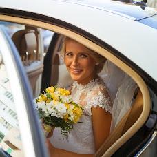 Wedding photographer Tatyana Borisova (Scay). Photo of 06.04.2016
