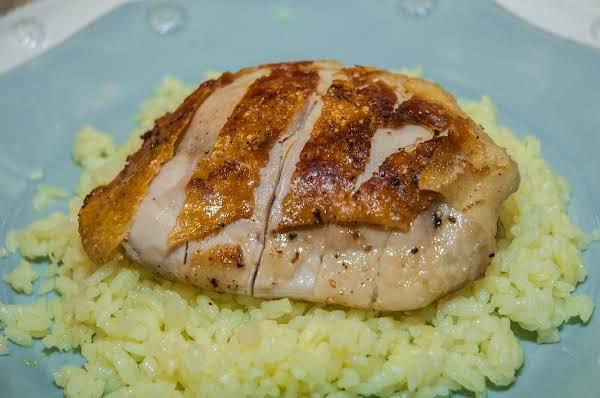 Poultry Essentials: Easy Crispy Chicken Thighs Recipe