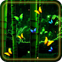 Butterflies Jungles icon