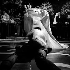 Wedding photographer Violeta Ortiz patiño (violeta). Photo of 27.03.2018