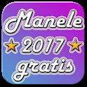 Manele Gratis 2017 icon