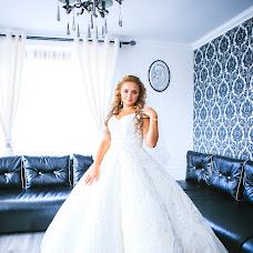 Wedding photographer Dima Miron (Myron). Photo of 13.12.2017