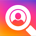 Zoomy for Instagram - Big HD profile photo picture icon