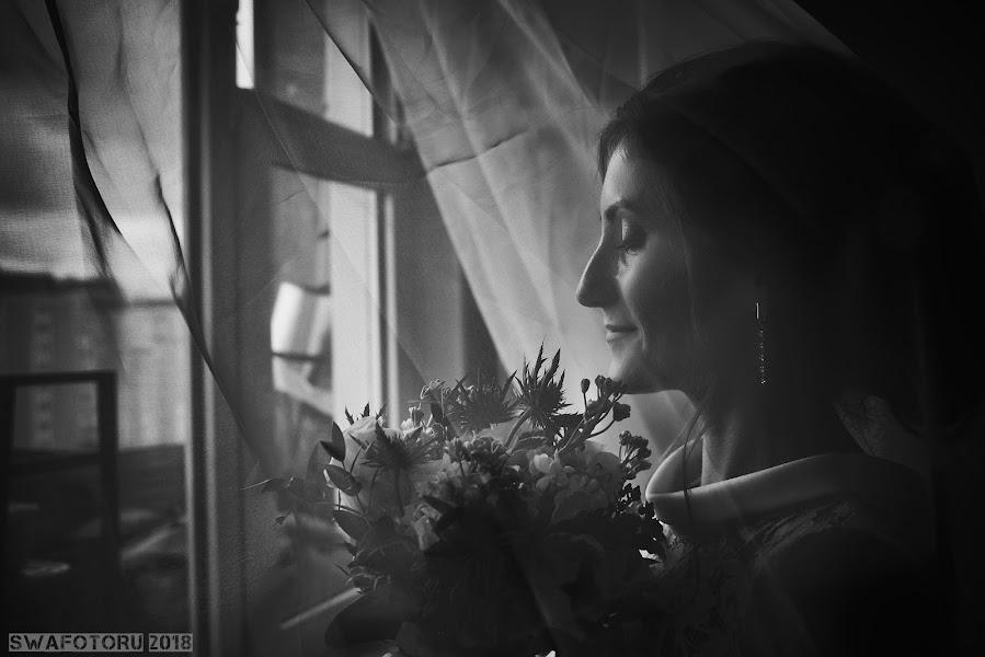 Свадебный фотограф Павел Сбитнев (pavelsb). Фотография от 23.01.2019