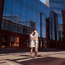 Wedding photographer Aleksandr Yakovlev (Aleksandr47). Photo of 20.05.2014