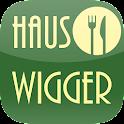 Hotel Restaurant Haus-Wigger icon