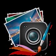 Foto Camera Editor Collage