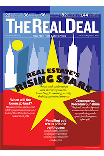 The Real Deal Magazine- screenshot thumbnail