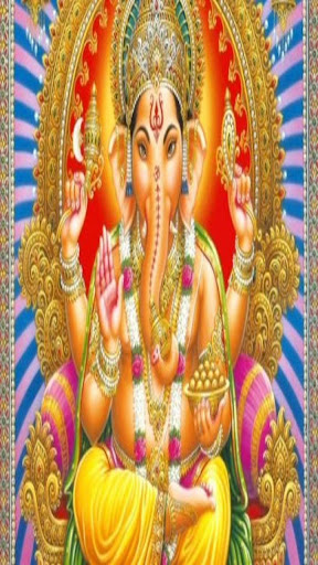 Hindu Gods Wallpapers 10.0 screenshots 5