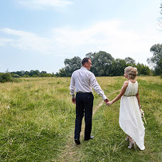 Wedding photographer Sergey Moguchev (moguchev). Photo of 03.08.2017