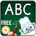 ABC Playground for Kids FREE icon