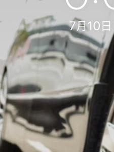 ヴェルファイア  DBA-GGH25Wのカスタム事例画像 金眼ヴェルさんの2018年07月11日00:21の投稿