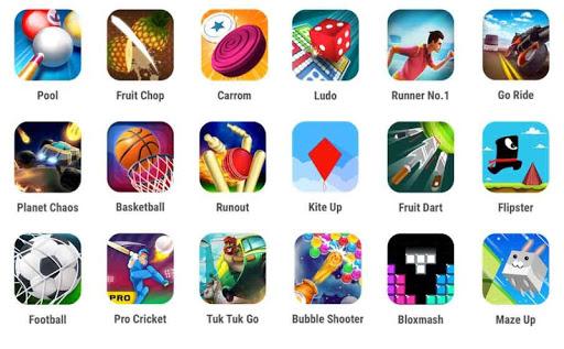 MPL Earn money app tips & MPL live game play guide screenshot 1
