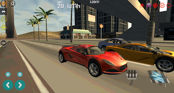 Car-Drift-Simulator-2015 2