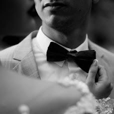 Wedding photographer Nadyr Rustamov (nadirphoto). Photo of 11.05.2018