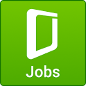 Job Search, Salaries & Reviews icon