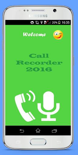 Automatique Call Recorder 2016