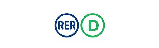 RER D