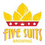 Five Suits Pit Bos