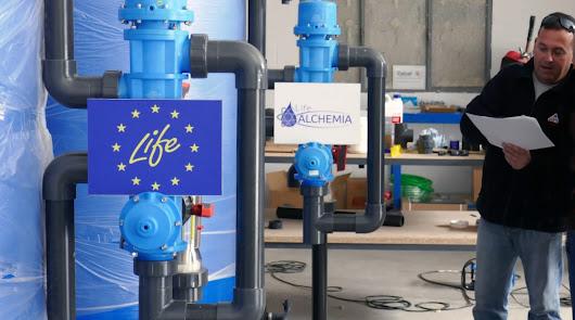CAUCE TM: la garantía de contar con los profesionales del agua