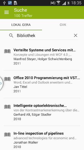 BibApp BA Thüringen