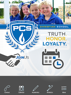 Presbyterian Christian School- screenshot thumbnail