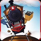 Trains - Baue Gleise und Manage Züge icon