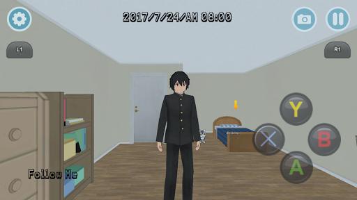 High School Simulator 2017 0.83 screenshots 5