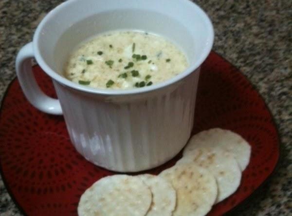 Italiano Egg Drop Soup Recipe