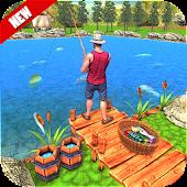 Xây dựng trang trại câu cá Sim 2019 Mod