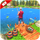 Fishing Farm Construction Sim 2019 for PC-Windows 7,8,10 and Mac